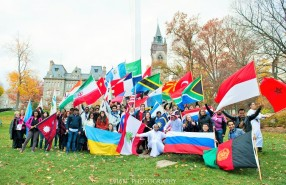 International Week di Lehigh University